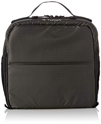 Tenba Tools BYOB 9 Slim Backpack Insert Rucksack, 23 cm, 1 liters, Grau (Gray) Nylon Slim Rucksack