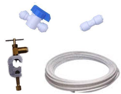 Kühlschrank Wasserleitung : Wasserleitung samsung kühlschrank kühlschrank mit