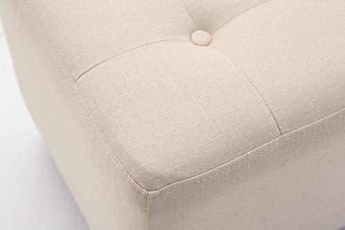 Moderno vivere camera divano con brown classic poltrona e oggetto