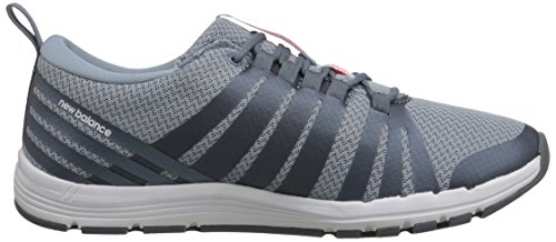New Balance Women's 811 Training Shoe, Grey, 10 B US Grey