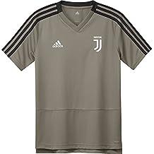 fb17df5d6b0 adidas T-Shirt Allenamento Juventus jr. 2018 2019