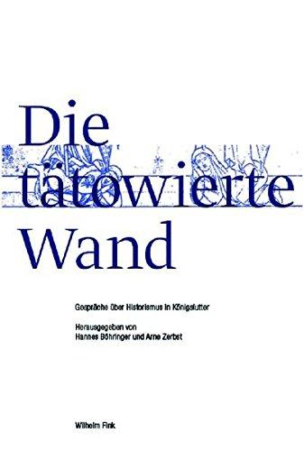 Schwarz Architekten-reihe (SGJ 1 Die tätowierte Wand: Gespräche über Historismus in Königslutter (Schriften der Deutschen Gesellschaft für die Erforschung des 19. Jahrhunderts / Die Reihe ist mit Band 3 abgeschlossen.))