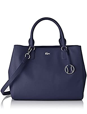 Lacoste Women's Nf1877dc Cross-Body Bag, 26 x 14 x 34 cm