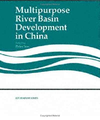 Multipurpose River Basin Development in China
