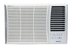 Voltas 185 DY Delux Y Series Window AC (1.5 Ton, 5 Star Rating, White, Copper)