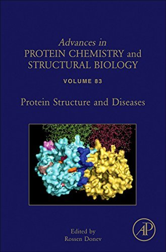 Protein Structure and Diseases (ISSN Book 83) (English Edition)