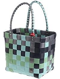 7a3caf2036baf 5010-44 ICE-BAG Shopper Original Witzgall Einkaufstasche Einkaufskorb -  mintgrün