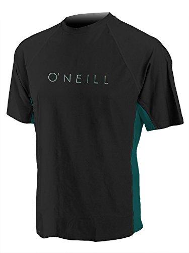 O'Neill Men 24/7 Sun Tee Loose Fit Rashguard Swim Shirt Regular & Big/Tall Sizes -