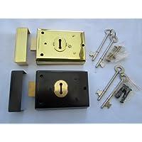 Amazon.it: Antiche serrature - Ferramenta e serrature per porte ...