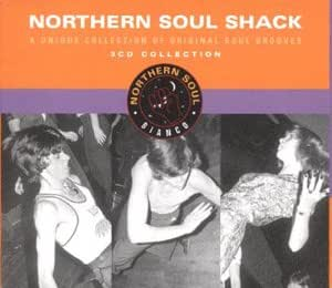 Northern Soul Shack