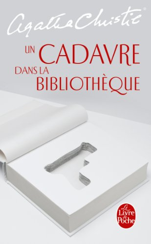Un cadavre dans la bibliotheque