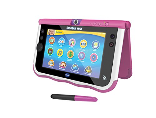 VTech Innotab 7-inch Max (Pink)