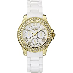 Elysee Damen-Armbanduhr HEAVEN Analog Keramik 28445