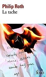 Les livres de Zuckerman:La tache
