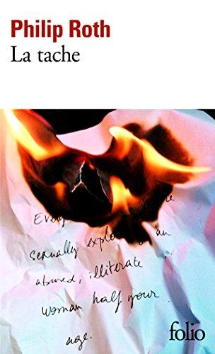 Les livres de Zuckerman:La tache par Philip Roth