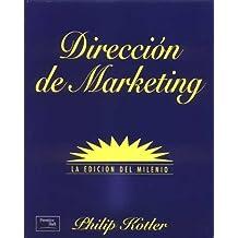 Direccion de Marketing - La Edicion del Milenio 10b0 Edicion