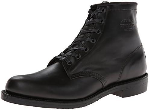 Chippewa Mens 1901M82 Leather Boots  En línea Obtenga la mejor oferta barata de descuento más grande