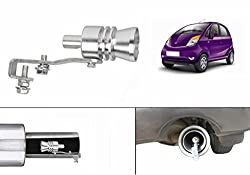 Speedwav Turbo Sound Car Silencer Whistle-Tata Nano