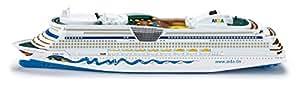 Siku 1720 - Kreuzfahrtschiff