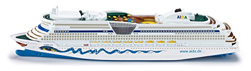 SIKU 1720 - Crucero, colores variados