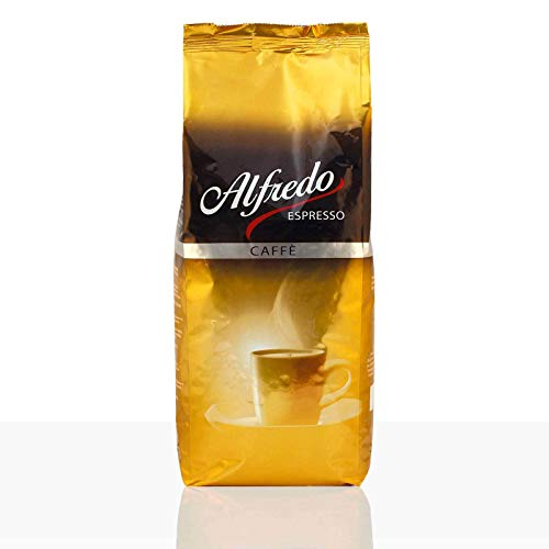 Darboven Alfredo Café Créme 6 x 1kg Cafe Creme Espresso Bohne