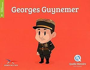 vignette de 'Georges Guynemer (Patricia Crété)'