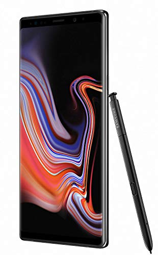Samsung Galaxy Note 9 (Midnight Black, 512 GB) (8 GB RAM)