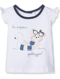 Chicco 90618, T-Shirt Mixte Bébé