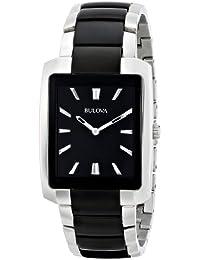 Bulova Men's 98A117 Dress  Watch