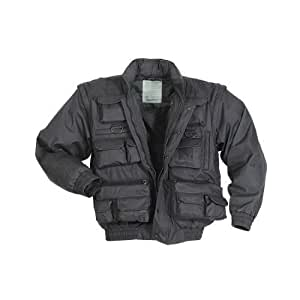 Voodoo Tactical Ecw Breathable Moisture Repellent Foul Weather Casual Duty Jacket - 20-776401096 by VooDoo Tactical