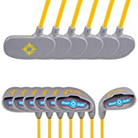 ShortGolf Club Pack Yellow 47in - 120cm (5-7 Years)