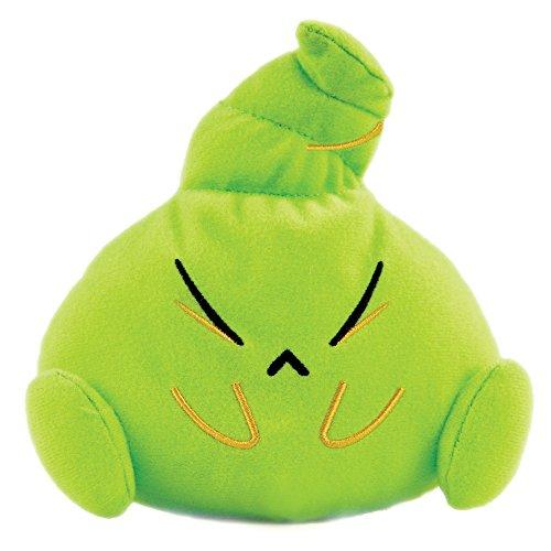 Stinker Plüsch Spielzeug, grün ()
