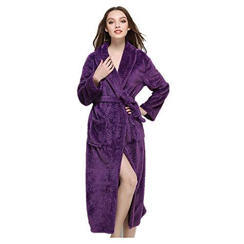 CICIYONER Herren Satin Kimono Schlafanzug Schlafmantel Männer Schlafkleid Morgenmantel Nachtwäsche Pyjamas Bademantel Nachthemd S-XL