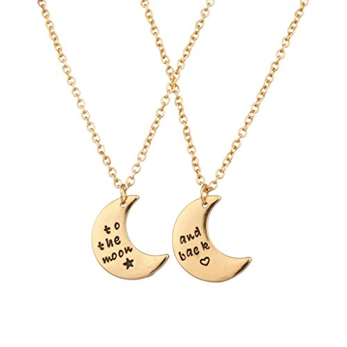 lux-a-la-luna-back-bff-star-crescent-celestial-san-valentin-corazon-best-friends-forever-collar-set-