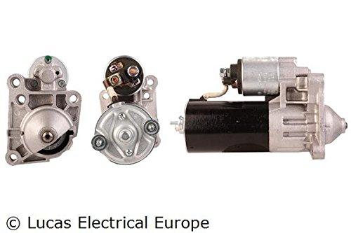 LUCAS ELECTRICAL LRS01304 Anlasser