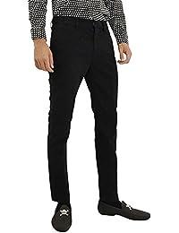 Marc By Marc Jacobs Homme M4004925NR Noir Coton Pantalon
