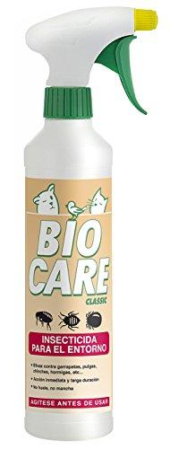 Biocare Insecticide 500 ml