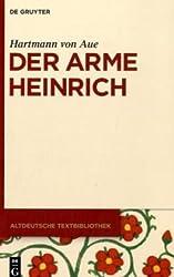 Altdeutsche Textbibliothek, Nr.3, Der arme Heinrich