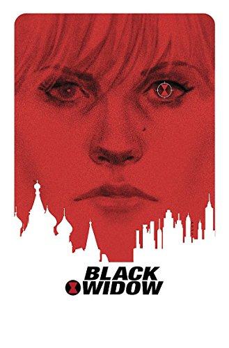 Black Widow Volume 1: The Finely Woven Thread por Nathan Edmondson