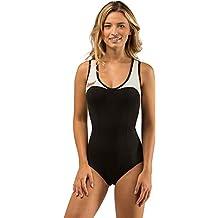 26a864756360 Amazon.es: trajes de neopreno mujer - Blanco