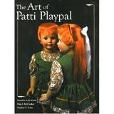 [(Art of Patti Playpal)] [Author: Jennifer A. H. Kohn] published on (July, 2004)