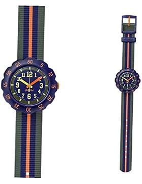 Flik Flak ZFPSP021 Jungen Armbanduhr
