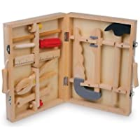 "Legler ""Maik"" Toolbox Preschool Learning Toy"