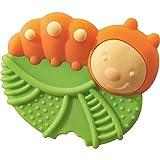 Haba 301783 - Greifling Raupe, Kleinkindspielzeug
