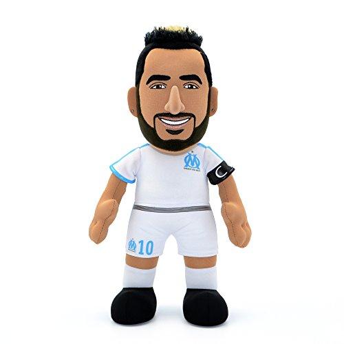 Poupluche Dimitri Payet 25 cm - Olympique de Marseille