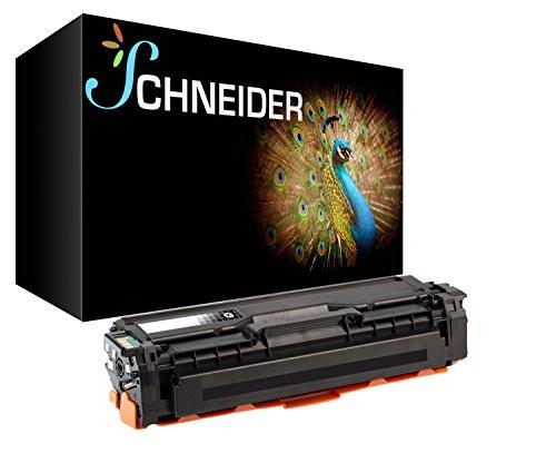 Preisvergleich Produktbild FABRIKNEUER BUSINESS Toner mit 35% mehr Leistung CLT-K504S Schwarz kompatibel zu Samsung CLP-410 CLP-415N CLP-415NW CLX-4190 CLX-4195FN CLX-4195FW CLX-4195N Xpress C1810W C1860FW CLP415N CXL4190 CLX4195FN CLX4195FW CLP415NW