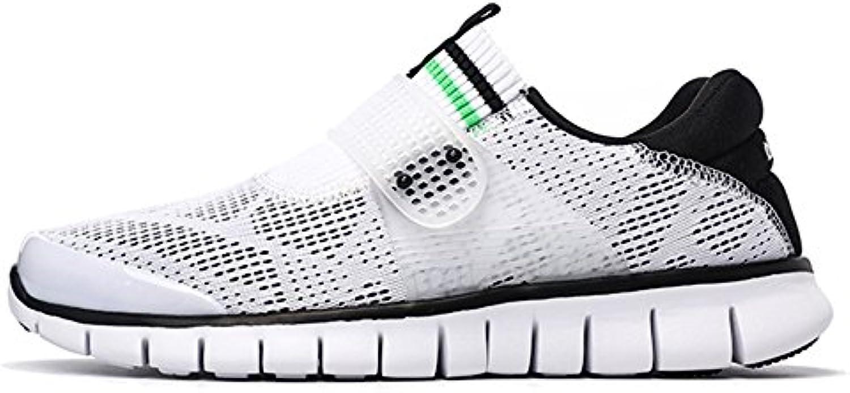 onemix 1138 - Zapatillas de running de Caucho para hombre, color, talla 41