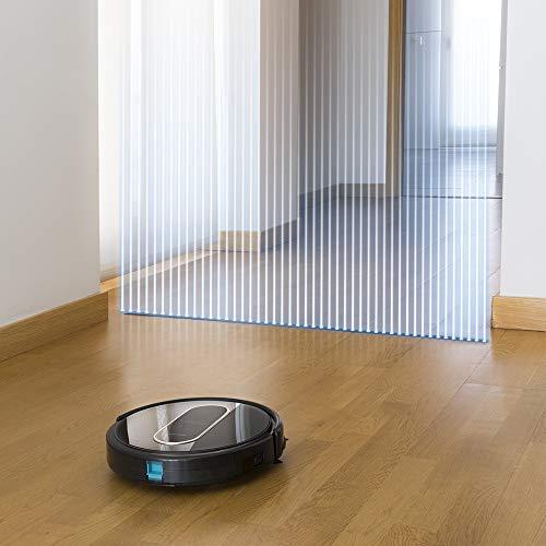 Cecotec Robot Aspirador Conga – 1400 Pa, Tecnología iTech 3.0