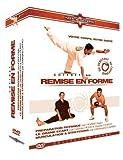 Coffret Remise en Forme 3 DVD...