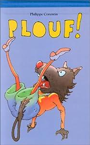 vignette de 'Plouf ! (Philippe CORENTIN)'